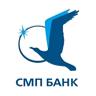 логотип СМП Банк
