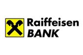 логотип Raiffeisen BANK