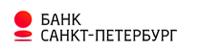 логотип Банк Санкт-Петербург