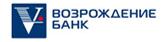 логотип Возрождение Банк