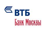 логотип ВТБ Банк Москвы